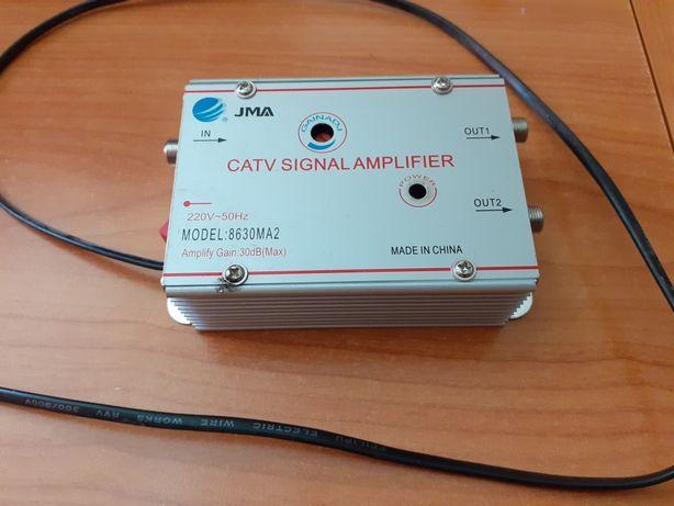 Amplificator semnal TV JMA