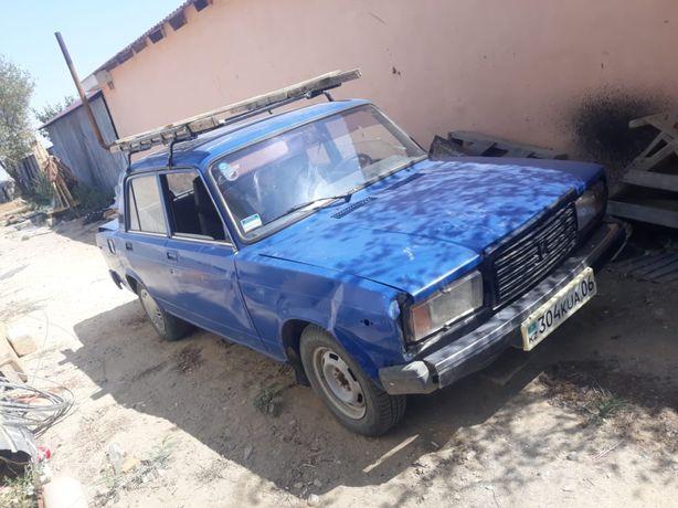 ВАЗ-2107 Сатылады