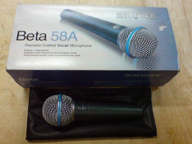 Vand microfoane Shure Beta 58 A si87a Buzau - imagine 1