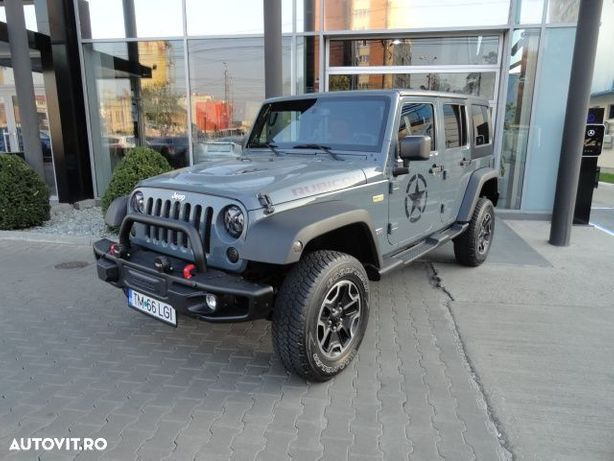 Jeep Wrangler Jeep Wrangler Unlimited