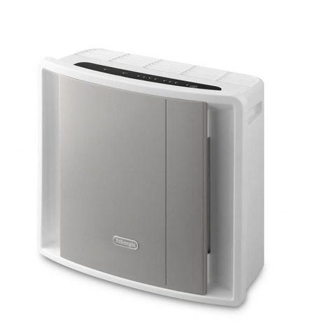Уред за филтриране на въздух DELONGHI COMPACT С Йонизаия AC100