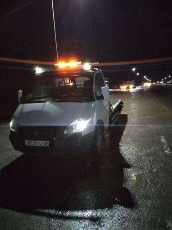 Газель эвакуатор круглосуточно работает город и межгород