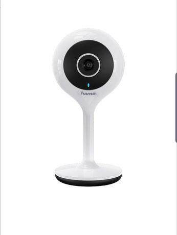 Vand camera wifi hama 1080p cu senzori de mișcare si mod noapte
