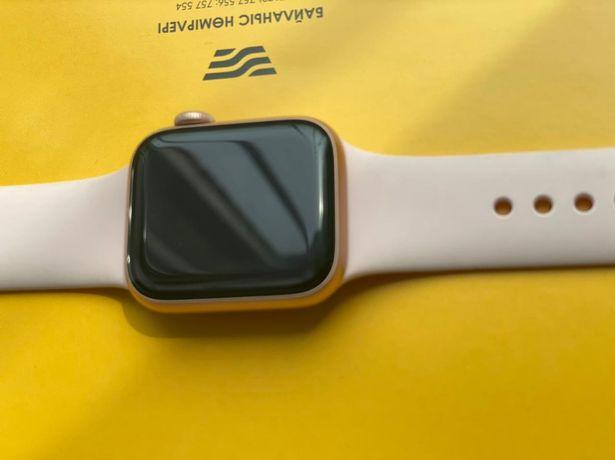 Apple watch 4 series, 40 mm