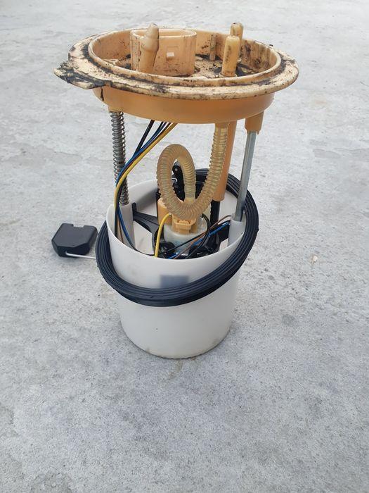 Pompa motorina Volkswagen Passat B6 CC B7 litrometrica Pitesti - imagine 1