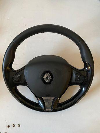 Волан с Аирбаг Renault Clio