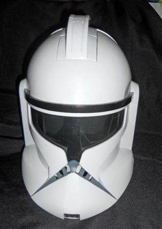 Casca clone trooper Star Wars