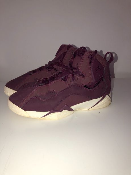 AIR JORDAN True Flight BG 'Bordeaux' - 36.5