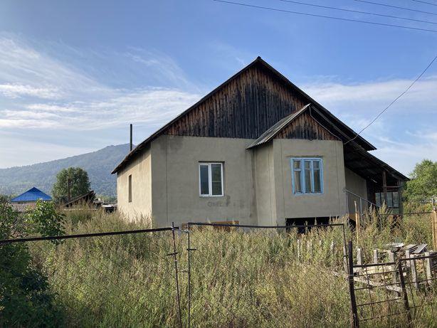 Дом в селе Черемшанка