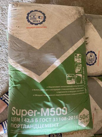 Цемент оптом (Новотроицк) с доставкой