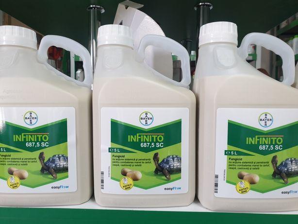 Fungicid Infinito 687.5 sc 5 litri