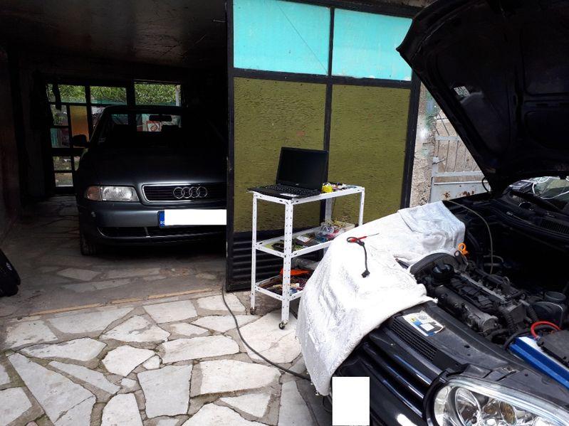 Автомобилна Диагностика гр. Велинград - image 1