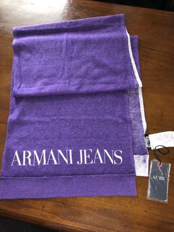 Fular Armani Jeans