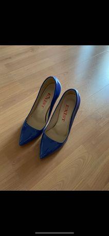 Pantofi stileto marimea 35