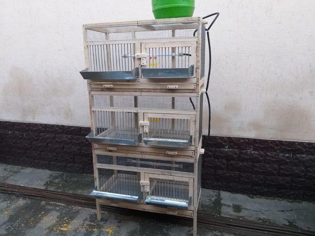 клетка для кур, бройлеров, цыплят