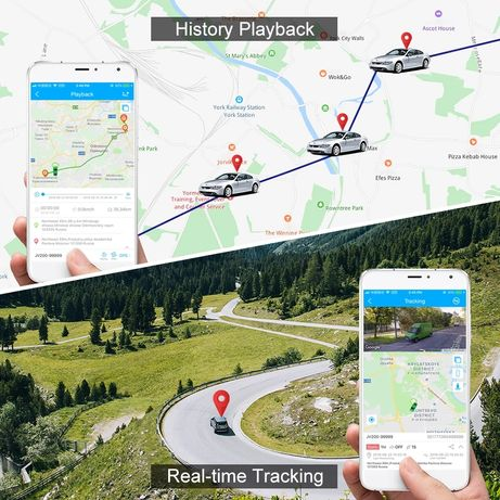 GPS tracker, pot asigura montaj GPS