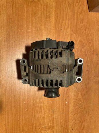 W211 Запчасти по двигателю м272 и раздатка от ML W163 5.5