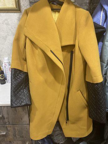 Пальто осень-весна , 48 размер