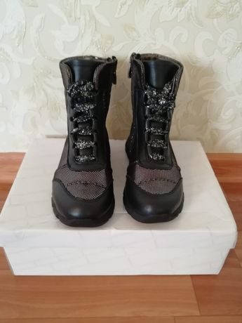 Детские зимние обуви(ботинки) из Турции