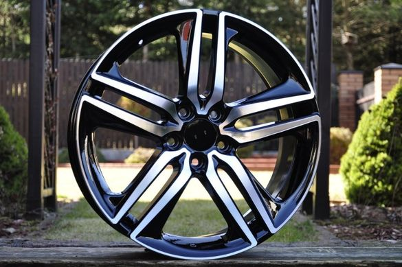 "18"" Джанти Хонда 5X114,3 HONDA ACCORD CIVIC CRZ CRV FRV Акорд"