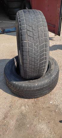 Шины Bridgestone Blizzak (2 колеса)