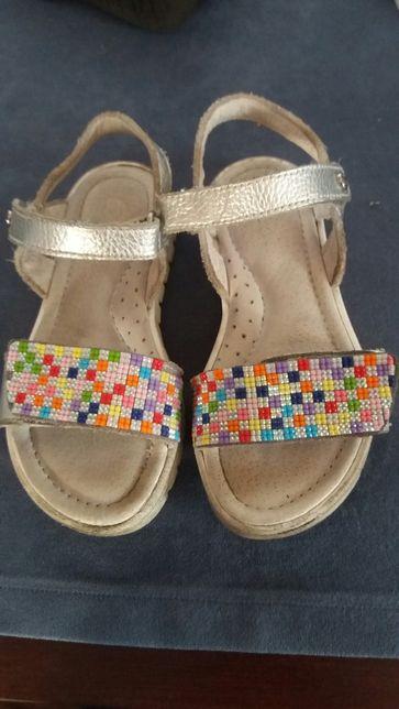 Sandale fetița Melania 27