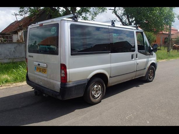 piese ford transit clima 2.2 tdci, euro 4