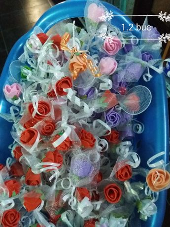 Flori in piept 1.20 buc
