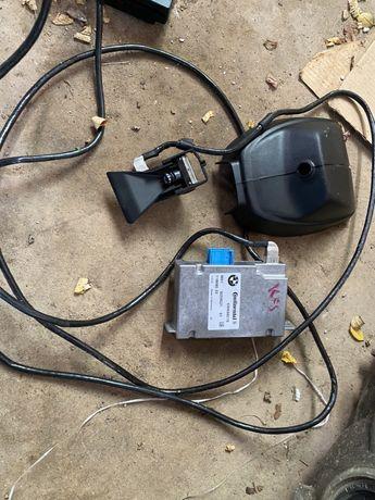 Modul camera parbriz KAFAS recunoastere semne BMW seria 5 F10 F11 F01