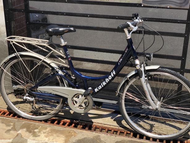 Vând bicicletă KALKFOFF