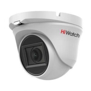 DS-T283B Видеокамера видеонаблюдения внутренняя HiWatch