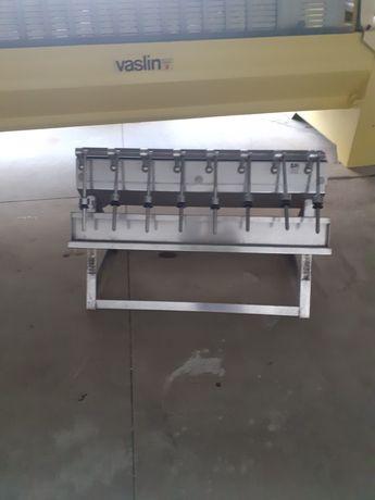 Instalații  de umplere  filling system