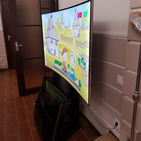 Телевизор smart с тумбой