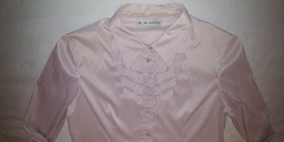 Елегантна, отлична блуза, XL