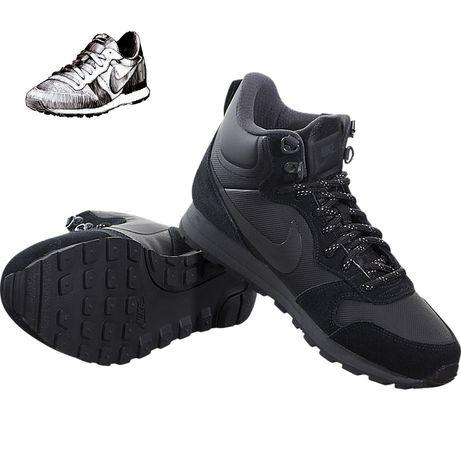 Nike Nr 38 38.5 40 40.5 41 si 44 45 MD Runner 2 Mid Originali