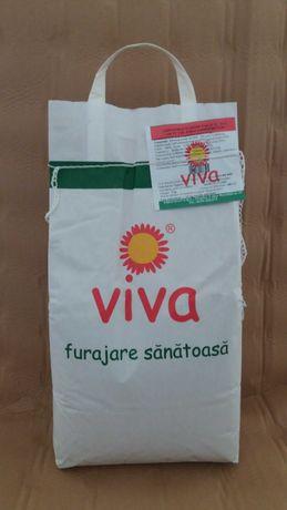 Furaje starter purcei   VivaBio
