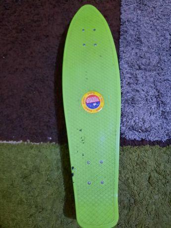 Vand long pennyboard