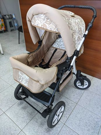 Бебешка количка, като нова
