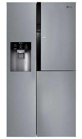 Холодильник side by side