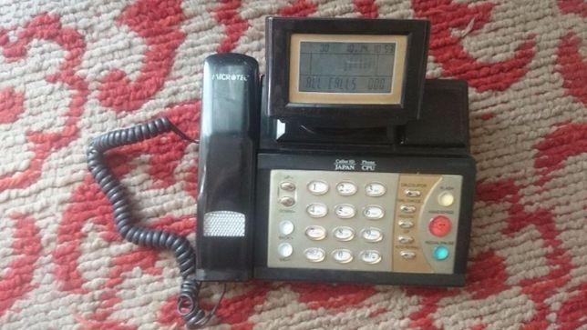 Vand telefon fix Microtel KX-T2221