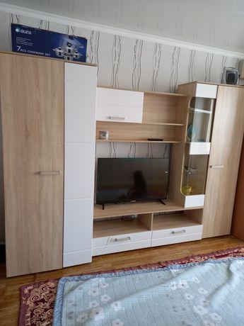 Стенка для зала шифонер мебель для гостиной