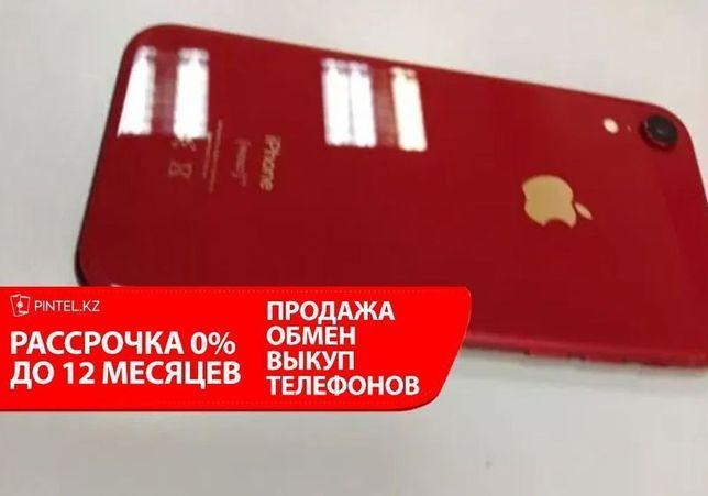 Рассрочка APPLE iPhone x, 256gb Black , айфон x,256, чёрный