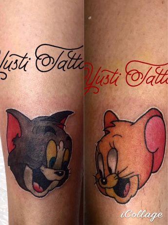 Tatuaje Campia Turzii