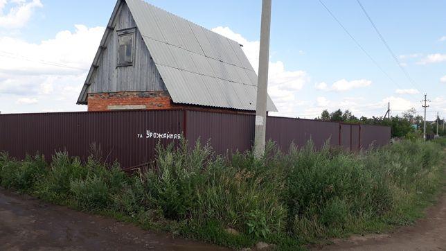 Продам дачу на Зерендинской даче, находится вдоль дороги