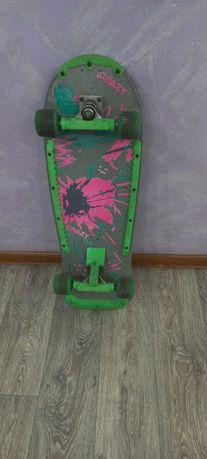 Скейтборд,б/у ,продам