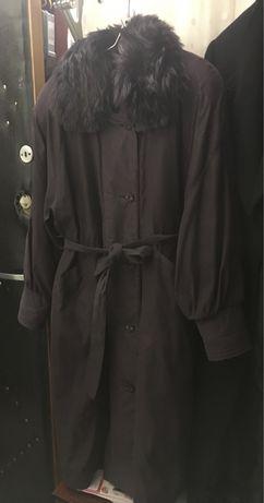 Пальто жен. Осень- зима