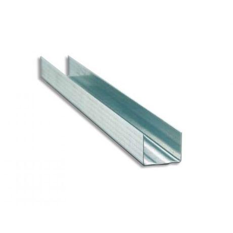 UD профил /3м - профил , който се ползва при монтаж на гипсокартон