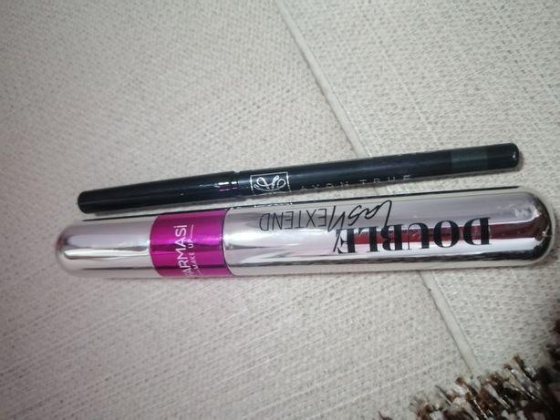 Set mascara și creion