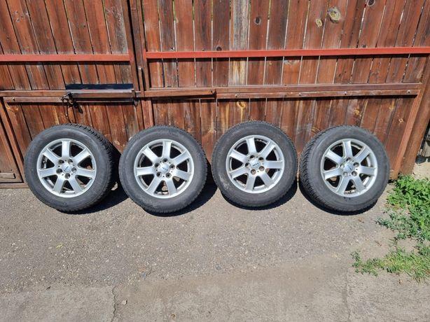 Jante Mazda 3/5/6 * 195/65R15 Anvelope iarna Kleber 6.0 MM