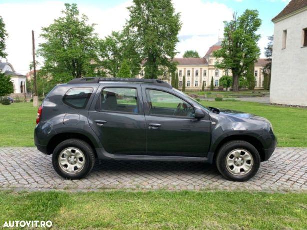 Dacia Duster Cu clima 4x2